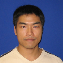 Barry Chen