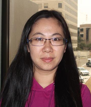 Xiaolin Cao